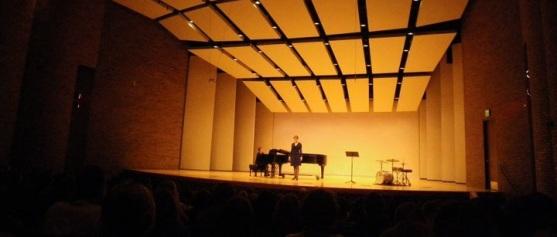 Recital Hall 2